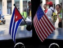 KÜBA - ABD 2 Kübalı diplomatı sınır dışı etti