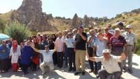 HÜSEYİN ÜZÜLMEZ - Kültür Gezilerinden 26 Bin Kişi Yararlandı