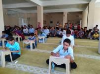 TAŞDELEN - Kur'an-I Kerim'i Güzel Okuyanlar Ödüllendirildi