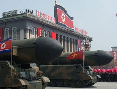 Kuzey Kore tarih verdi! Emri bekliyorlar