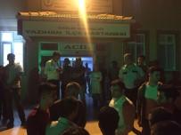 TARIM İŞÇİSİ - Malatya'da 3 Kişinin Öldüğü Kazada Şok Eden Detay
