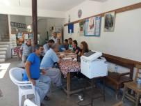 MAHALLE MUHTARLIĞI - MESKİ, Merkez Kırsal Mahallelerde Abone Güncellemelerine Devam Ediyor