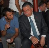YENİ ANAYASA - Milli Eğitim Bakanı Yılmaz Açıklaması 'Yeni Sistem Daha Gelmeden CHP'yi Değiştirdi'