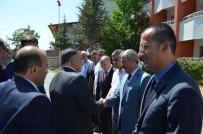 Milli Eğitim Bakanı Yılmaz Adilcevaz'da