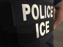 TRİNİDAD VE TOBAGO - New York'ta Cinsel Saldırı Suçundan 32 Kişiye Gözaltı
