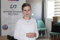 ÇALıŞMA VE SOSYAL GÜVENLIK BAKANLıĞı - 'OKA Kayıt Dışı İstihdamla Mücadele Ediyor 2 Projesi' Tamamlandı