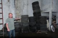 ÇEVRE İL MÜDÜRLÜĞÜ - 'Ömrünü Tamamlamış Lastikleri Çöpe Atmayın' Uyarısı