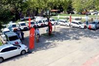 MUSTAFA DÜNDAR - Osmangazi Araç Filosunu Yeniliyor