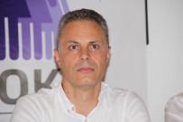 Özçelik Açıklaması 'Antakya Stadı'nın Yeri İmara Açılmamalı'