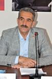 VEFA SALMAN - Öztabak Açıklaması 'Kılıçdaroğlu Yalova'yı Gözlemleyememiş'
