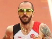 ATLETİZM ŞAMPİYONASI - Ramil Guliyev dünya şampiyonu oldu! Tarihe geçti