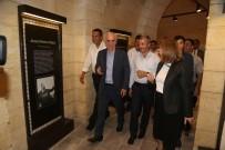 MEHMET TAHMAZOĞLU - Şahinbey Belediyesi Tarihe Işık Tutuyor