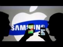 Samsung yıllar sonra Apple'ı tahtından indirdi!