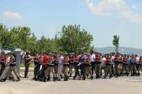 15 TEMMUZ DARBE GİRİŞİMİ - Sanıkların ek savunma talepleri reddedildi