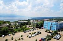 SAÜ'de Kontenjanların Tamamına Yakını Doldu