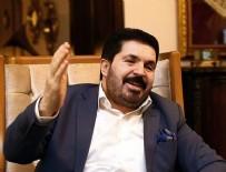 SAVCI SAYAN  - Savcı Sayan Kılıçdaroğlu'nu fena ti'ye aldı