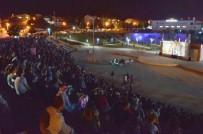Sinema Festivalinde 'Unutursam Fısılda' İzleyici İle Buluştu