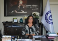 EĞİTİM FAKÜLTESİ - Söke İşletme Fakültesi'nin Yeni Bölümleri Yoğun İlgi Gördü