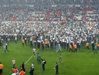 Olaylı Süper Kupa maçının cezası kesildi