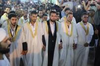 Suriye'de Toplu Düğün