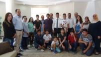 ORTAÖĞRETİM - TEOG'da Başarı Gösteren Öğrenciler Bir Araya Geldi