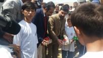 KİMSESİZ ÇOCUKLAR - TİKA, Afganistan'da Yetimlerin Yanında