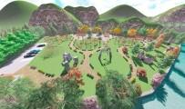PAİNTBALL - Turizm Merkezi Uzungöl'e Macera Parkı Yapılacak