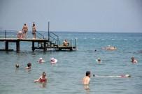 BAĞıMSıZ DEVLETLER TOPLULUĞU - Turizmciler Bayram Tatilini Bekliyor