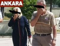 YAŞLI ADAM - Karı-koca suçüstü yakalandı! 200 TL karşılığında. .