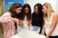 BAHÇEŞEHIR ÜNIVERSITESI - Uğurlu Öğretmenler 'Erkenstem Öğretmen Çalıştayı' Nda Buluştu