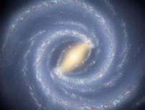 Uzayda 12 ışık yılı uzakta yaşam olabilir