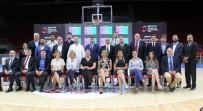 KURA ÇEKİMİ - Yakın Doğu Üniversitesi Sezona BOTAŞ Maçı İle Başlayacak