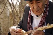'Yaşayan İnsan Hazinesi' Hastaneye Kaldırıldı