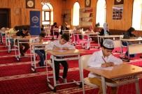 AHMET CAN - Yaz Kur'an Kursu Öğrencileri Arasında Yarışma