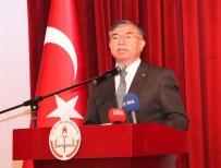 YENİ ANAYASA - 'Yeni Sistem Daha Gelmeden CHP'yi Değiştirdi'