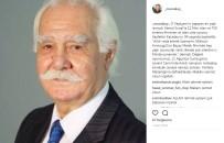 KEMAL SUNAL - Yeşilçam'ın usta ismi hayatını kaybetti