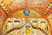 HIRİSTİYANLIK - 4. Yüzyıldan Kalma Mezar Odası Talan Edildi
