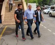 ABDULLAH ÖCALAN - 5 İlde PKK Operasyonu Açıklaması 23 Gözaltı