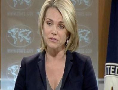 ABD: Türkiye'nin PKK hakkındaki kaygılarını anlıyoruz