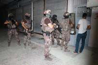 ŞAFAK VAKTI - Adana'da PKK'ya Şafak Vakti Operasyon Açıklaması 20 Gözaltı