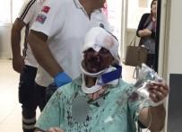 Ağabey-Kardeş Kavgasında 5 Yaralı