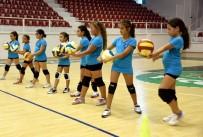 KARATE - Aliağalı Çocuklar Sporla Tanıştı