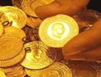 ALTIN FİYATLARI - Altın fiyatları zirve yaptı