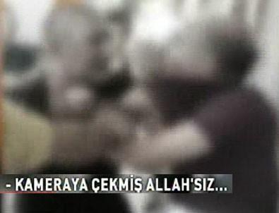 Ankara'da sapık alarmı