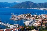 YAT LİMANI - Avrupa'nın En Ucuz Marinası Marmaris