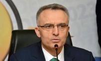 ELEKTRİK SANTRALİ - Bakan Ağbal'dan Özelleştirme Açıklaması