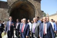 NACİ AĞBAL - Bakan Ağbal'dan 'Vergi İndirimi' Açıklaması