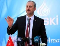 ABDÜLHAMİT GÜL - Bakan Gül'den Kılıçdaroğlu Ve Kurmaylarına Ağır Eleştiri