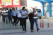 Banka Takipli Hırsızlık Çetesi Çökertildi Açıklaması 5 Gözaltı