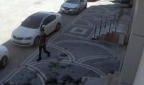 ERDAL İNÖNÜ - Bankadan Çantayla Çıkanları Takip Ederek Gasp Eden Gürcü Çete Yakalandı